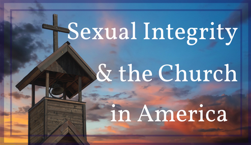 Sexual Integrity & the Church in America Logo
